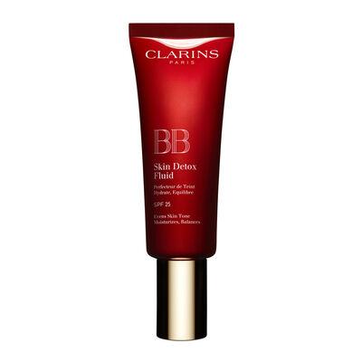 BB Skin Detox Feuchtigkeit spendendes Makeup Fluid SPF 25