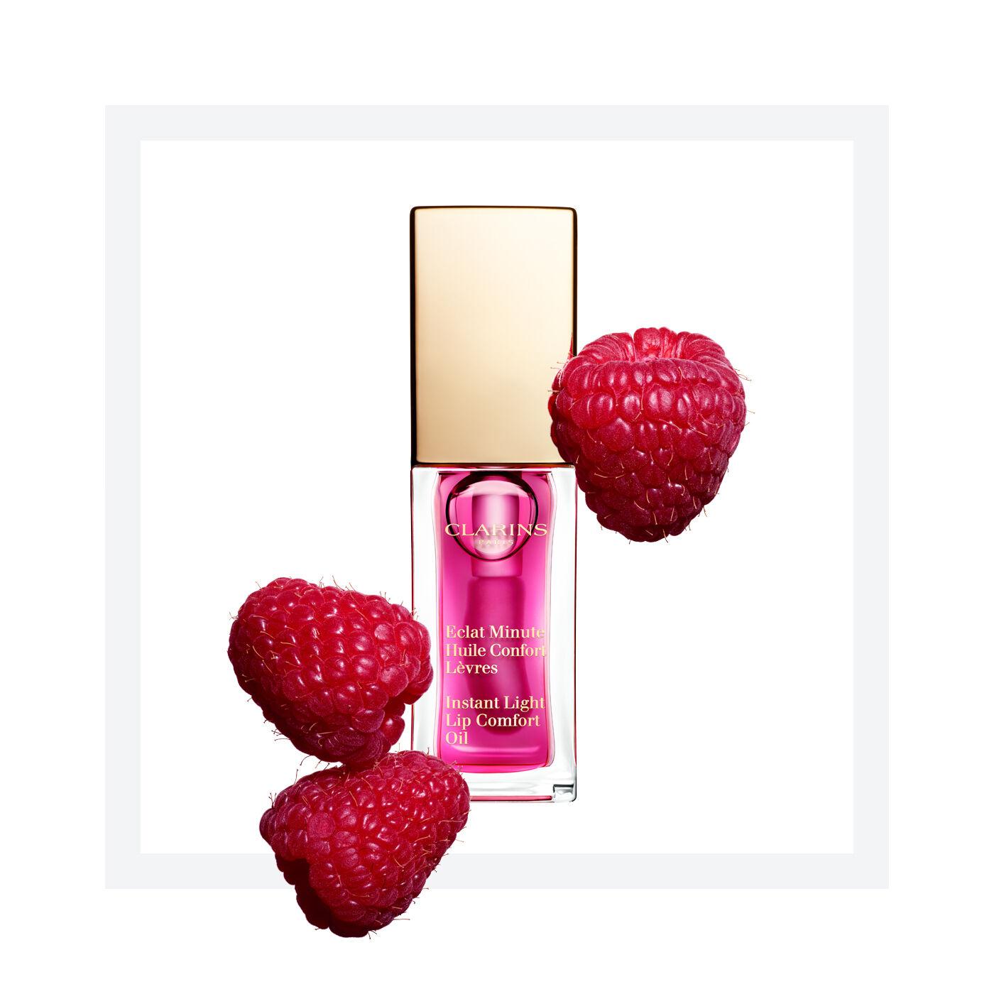 Lippenpflege-%C3%96l%20Eclat%20Minute%20Huile%20Confort%20L%C3%A8vres