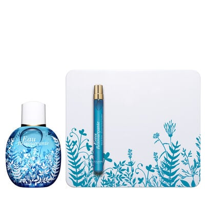 Eau Ressourçante Set
