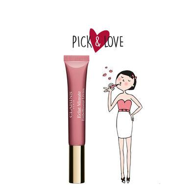 Eclat Minute Embellisseur Lèvres