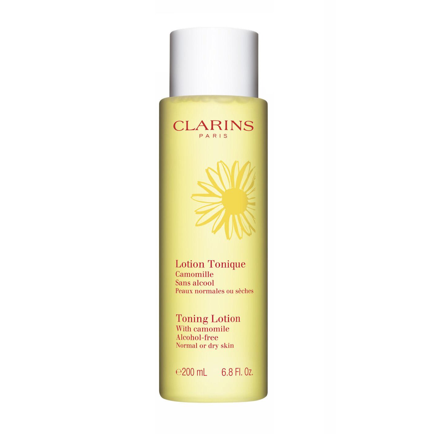 Reinigungslotion Tonique Camomille - normale/trockene Haut