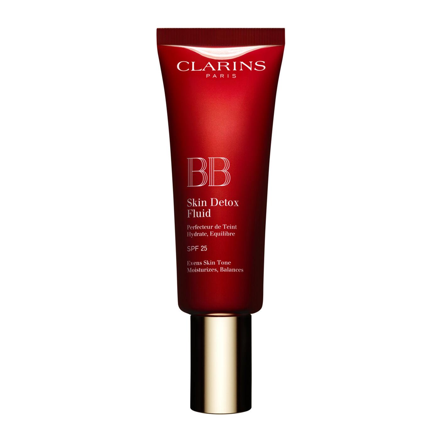 BB Skin Detox Feuchtigkeit spendendes Makeup Fluid SPF 03