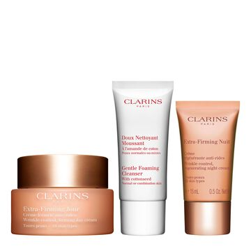 Meine Anti-Falten Essentials für festere Haut