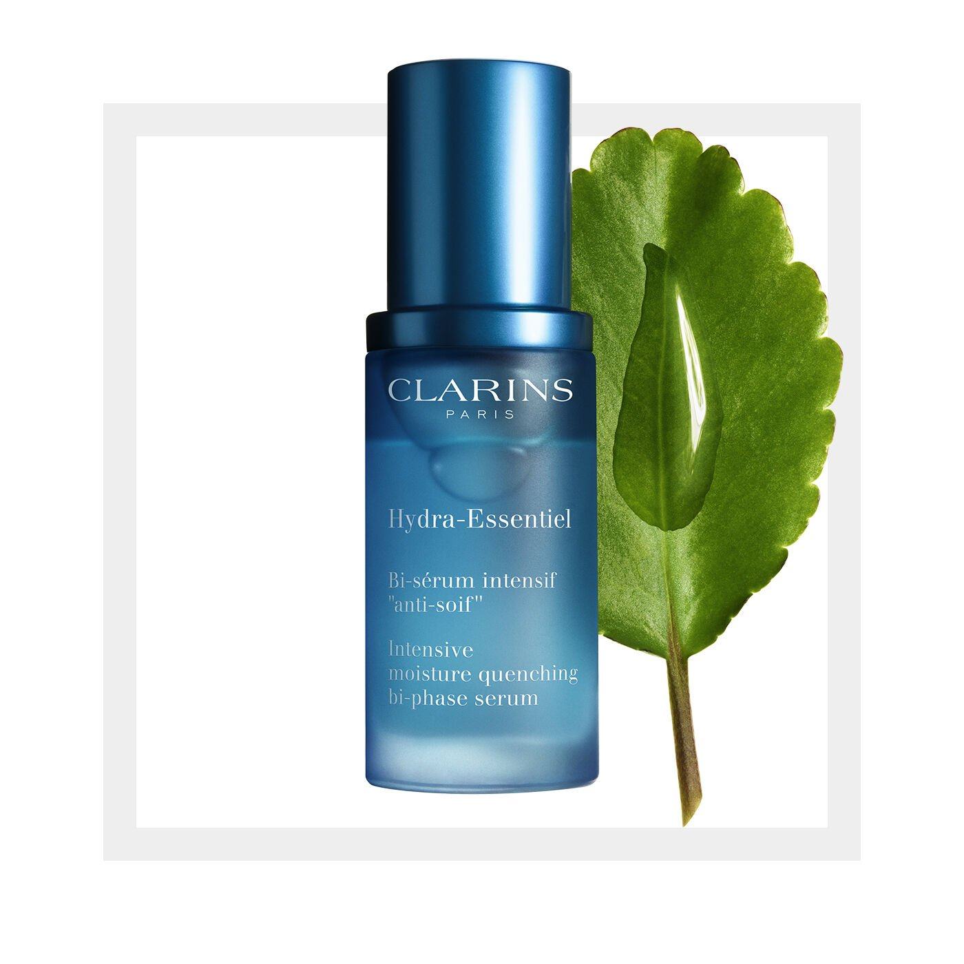 "Feuchtigkeitsserum Hydra-Essentiel Bi-Serum Intensif ""Anti-Soif"