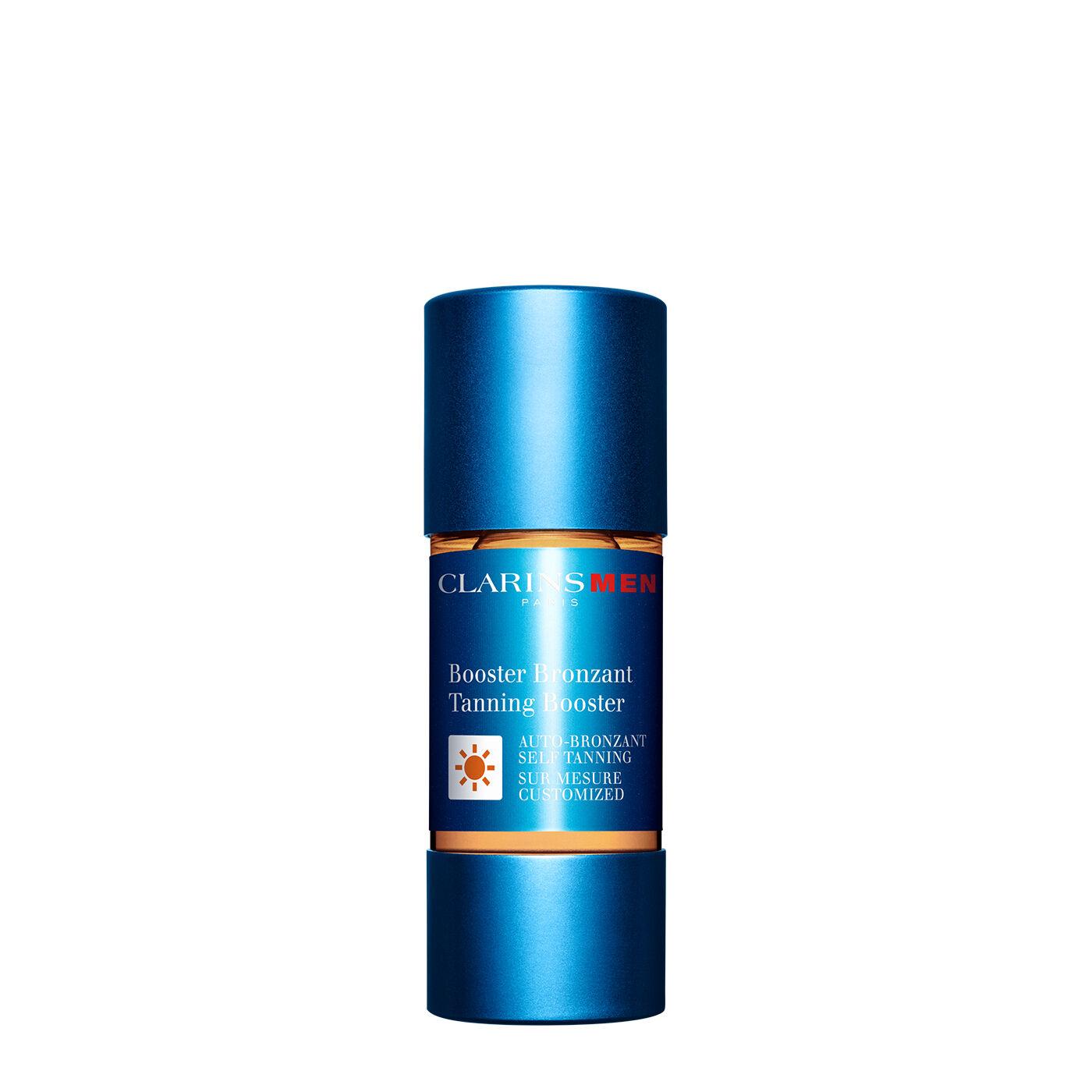 ClarinsMen%20Selbstbr%C3%A4uner-Konzentrat%20Booster%20Bronzant