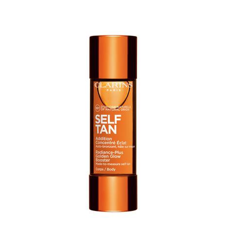 Self Tan Addition Concentré Eclat Corps