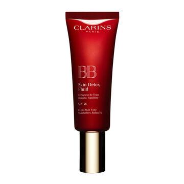 BB Skin Detox Feuchtigkeit spendendes Makeup Fluid SPF 25 01