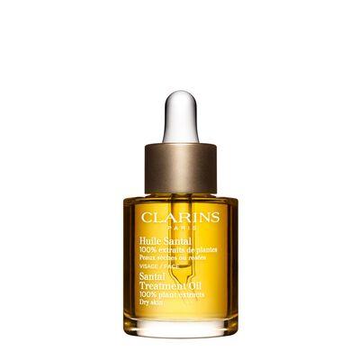 Gesichtspflege-Öl Santal