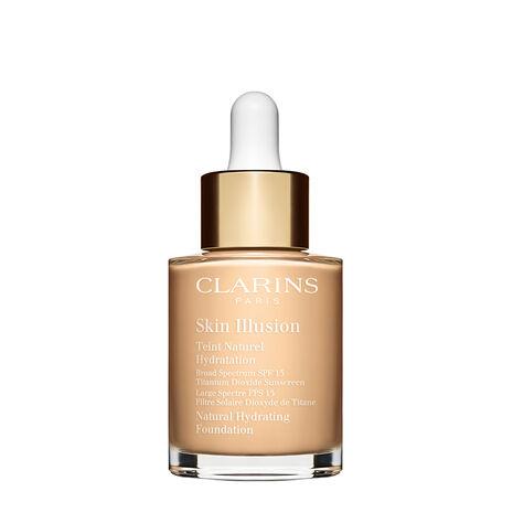 Skin Illusion Foundation SPF 15