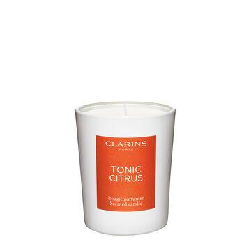 Tonic Citrus Duftkerze