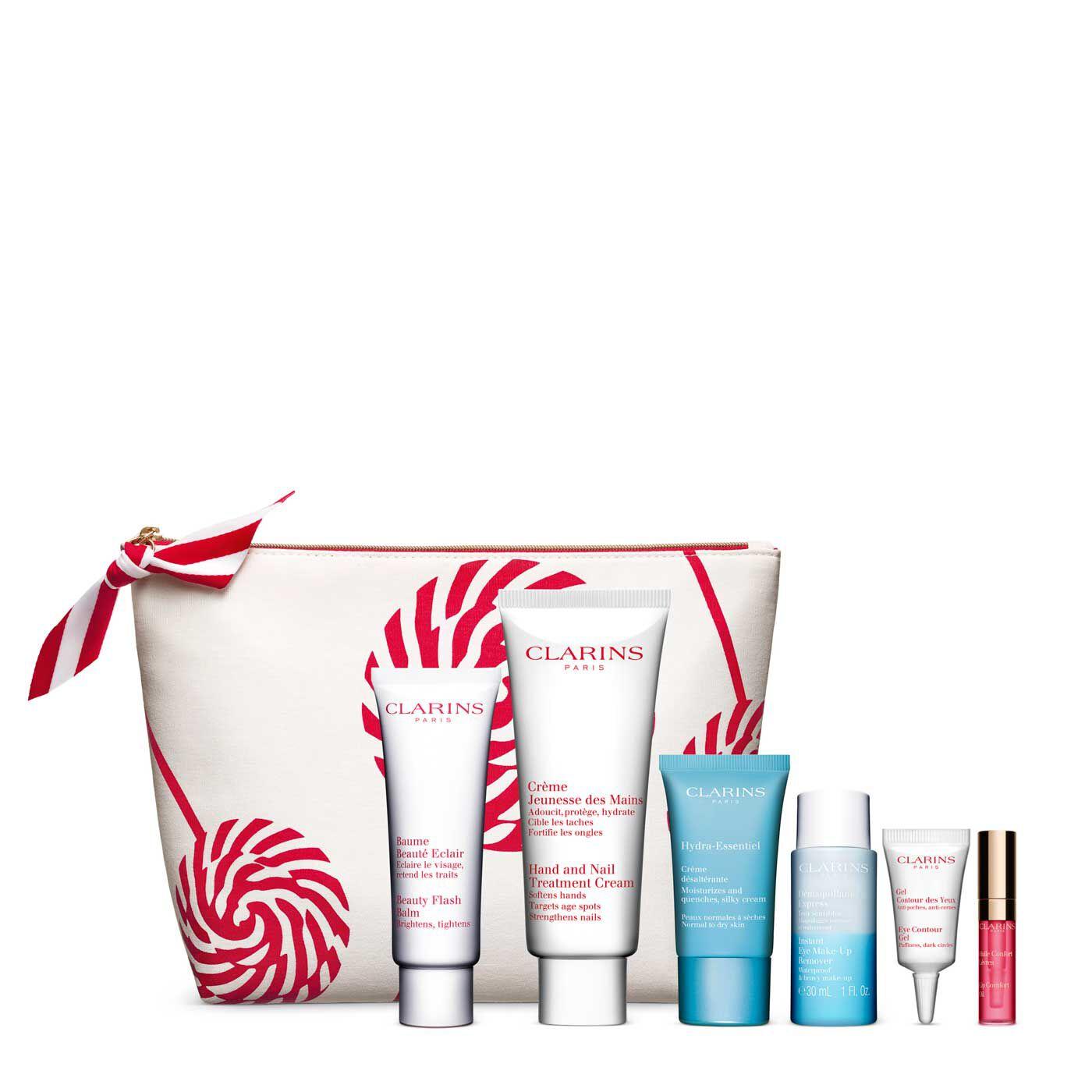 Pflege- und Makeup-Set Weekend Essentials