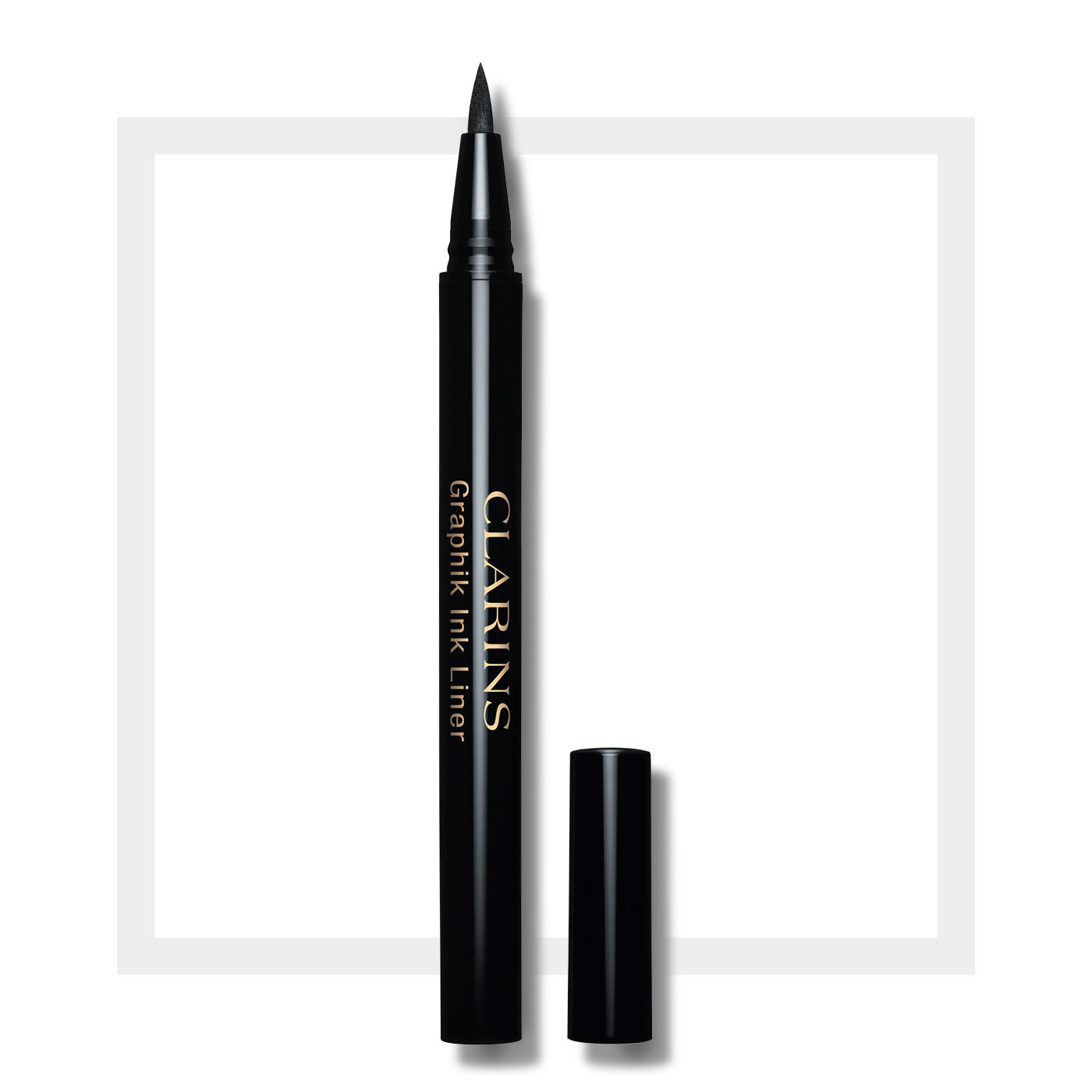 Graphik Ink Liner 01 Black