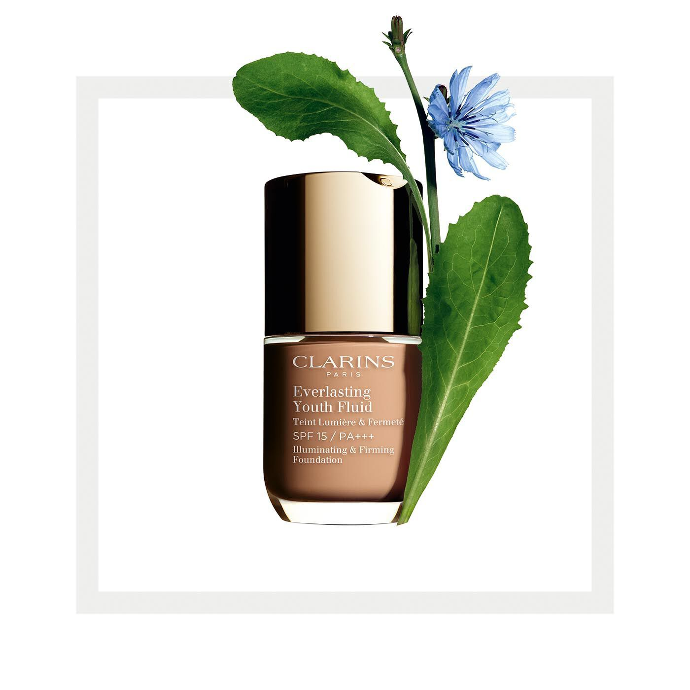 Everlasting Youth Anti-Age Fluid-Foundation