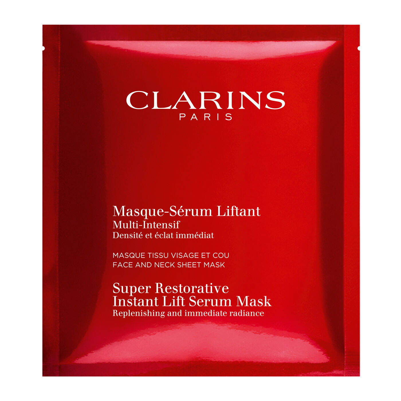 Multi-Intensive Masque-Sérum Liftant Anti-Age Vliesmaske