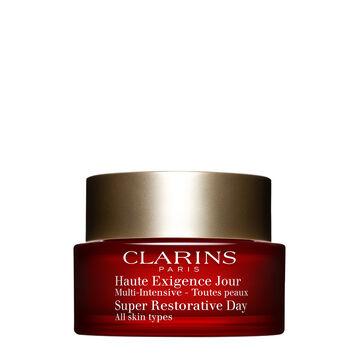 Multi-Intensive Anti-Age Tagescreme Haute Exigence für jeden Hauttyp