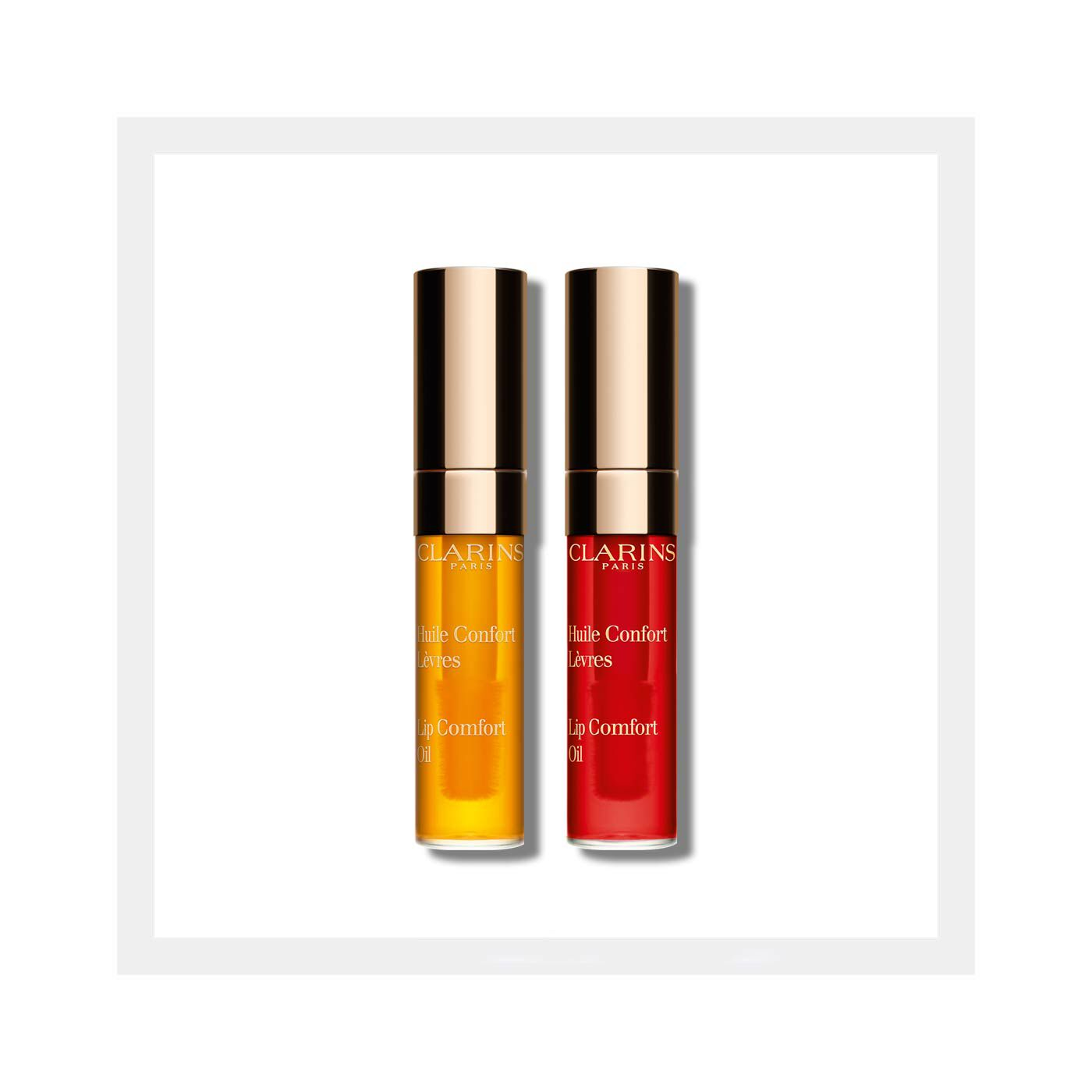 Pick & Love Duo Lip Comfort Oil