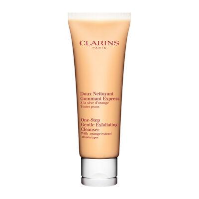 Reinigung und Peeling Gommant Express - jeder Hauttyp