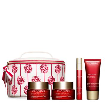 Anti-Age Gesichtspflege-Set Multi-Intensive