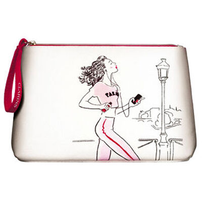 Reise-Set Tasche Sport Girl