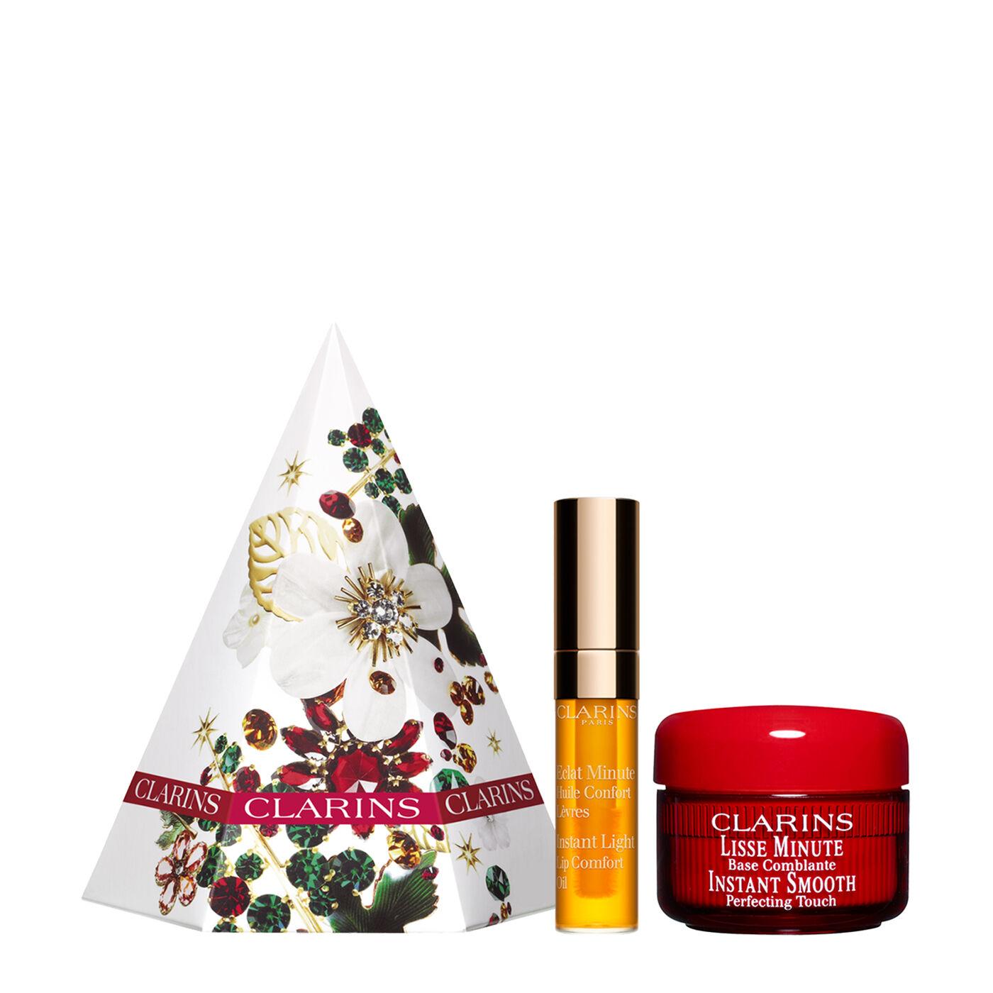 Weihnachtliche Überraschung Lippen & Teint