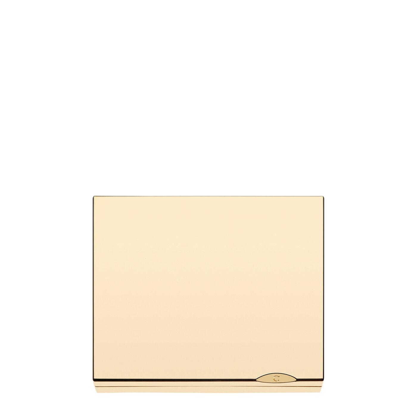 Mineralischer Kompakt-Puder Ever Matte mit Matt-Effekt 02 Transparent medium