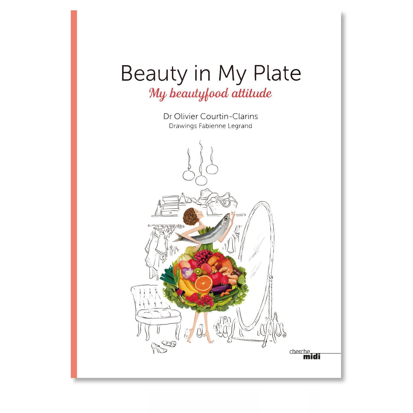 Beauty in My Plate Buch