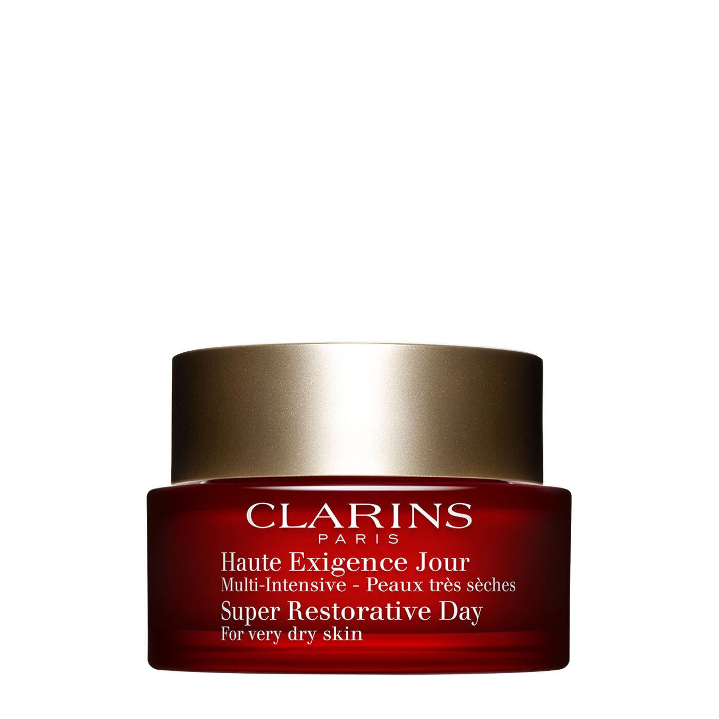 Multi-Intensive Anti-Age Tagescreme Haute Exigence für sehr trockene Haut