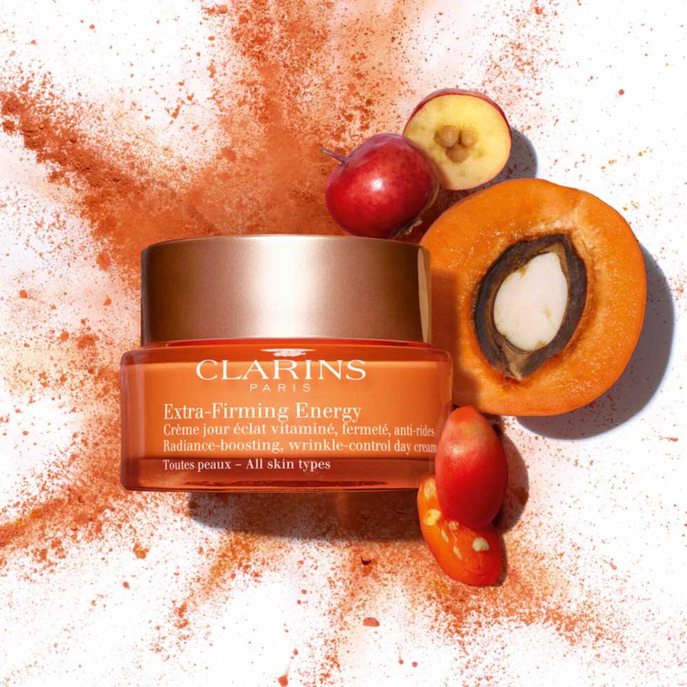 Extra-Firming Energy Anti-Age Tagescreme für jeden Hauttyp