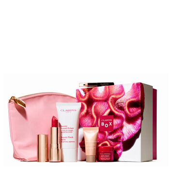 Clarins Box - Beauty@Work
