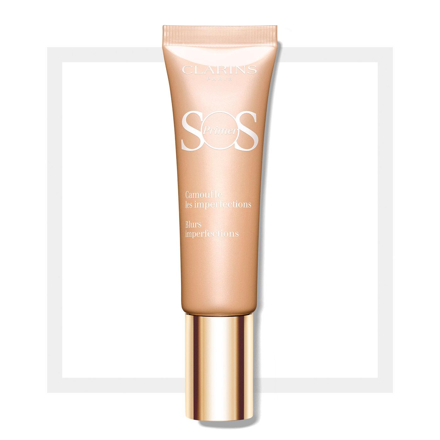 SOS Primer Korrigierende Makeup-Base