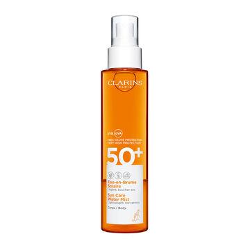 Sonnenschutz-Wasserspray für den Körper UVA/UVB 50+
