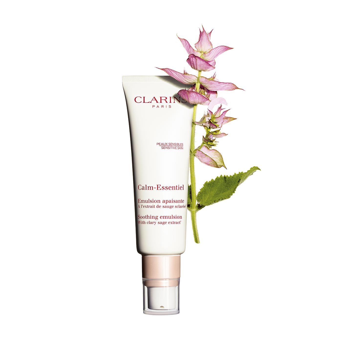Calm-Essentiel Emulsion apaisante Beruhigende Emulsion für sensible Haut