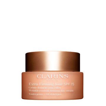 Extra-Firming Jour Tagescreme für jeden Hauttyp SPF 15
