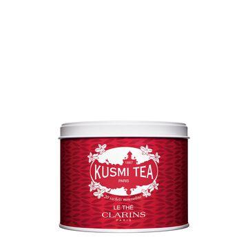 Der Clarins Tee