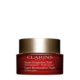 Multi-Intensive Anti-Age Nachtcreme Haute Exigence für jeden Hauttyp