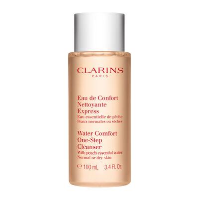 Express-Reinigung Eau de Confort - normale/trockene Haut