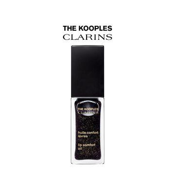 Lippenpflege-Öl Eclat Minute Huile Confort Lèvres x The Kooples