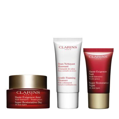 Pflege-Essentials für mehr Hautdichte & Lifting-Effekt