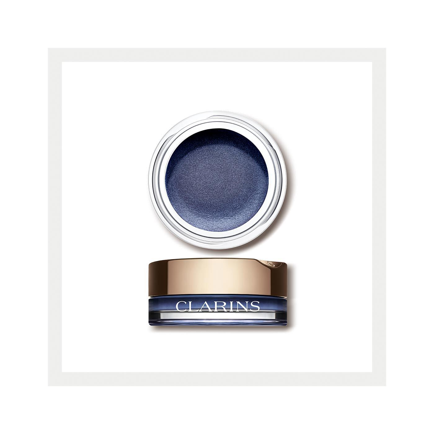 Ombre Satin 04 blue