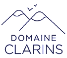 Logo Domaine Clarins