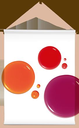 Textur Water Lip Stain