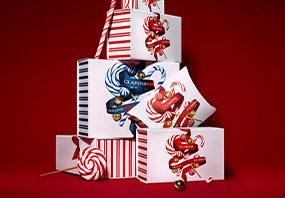 Weihnachts-Boutique