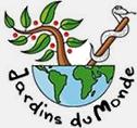 Logo Jardins du Monde