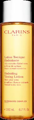 Feuchtigkeitsspendende Gesichts-Lotion Tonic Hydratante