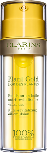 Plant Gold – L'Or des Plantes