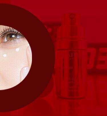 Verpackung der Augenpflege Total Eye Lift