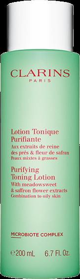 Klärende Gesichts-Lotion Tonique Purifiante