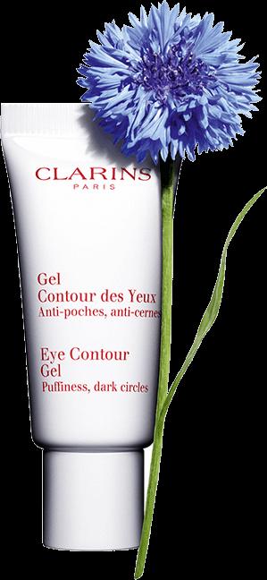 Augenpflege-Gel Contour des Yeux