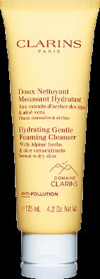 Feuchtigkeitsspendender Reinigungsschaum Doux Nettoyant Moussant