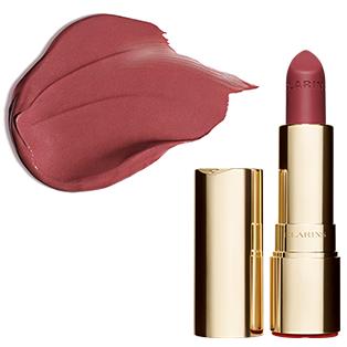 Textur und Produkt Joli Rouge Velvet